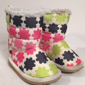 Gymboree Baby Boots